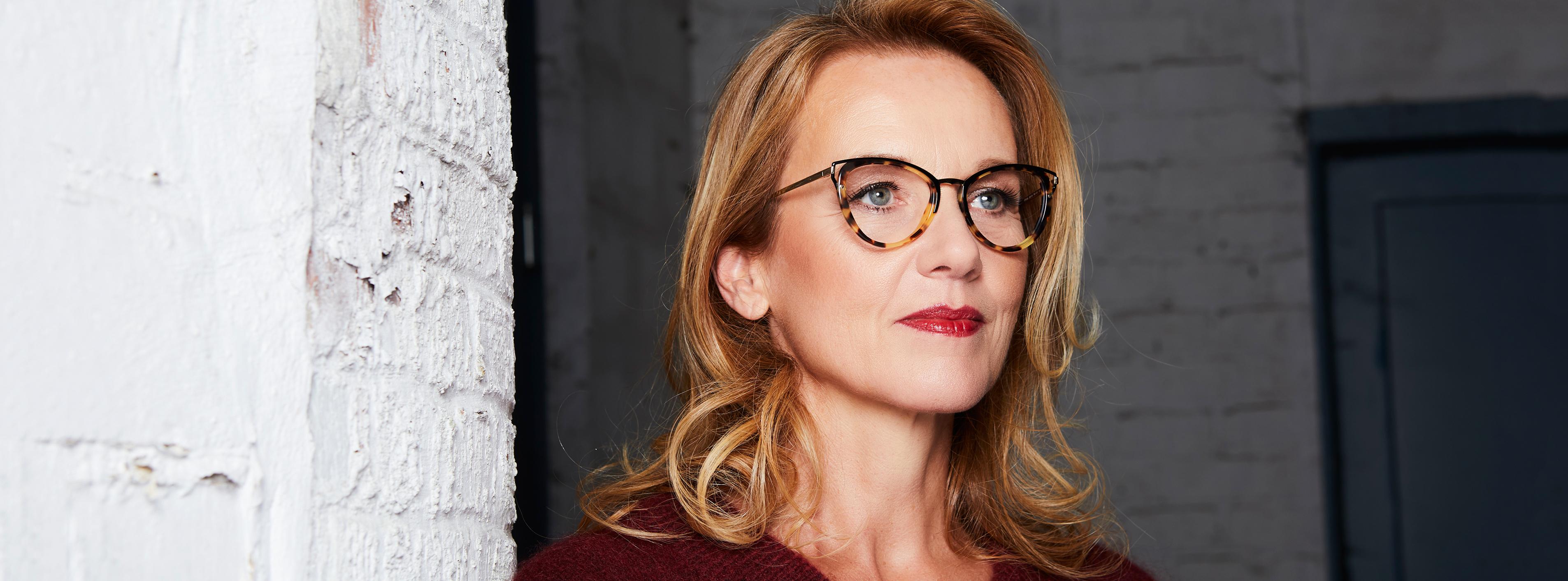 glad populair kopen nieuw ontwerp Prada brillen en optische monturen - Optiek Lammerant Deinze