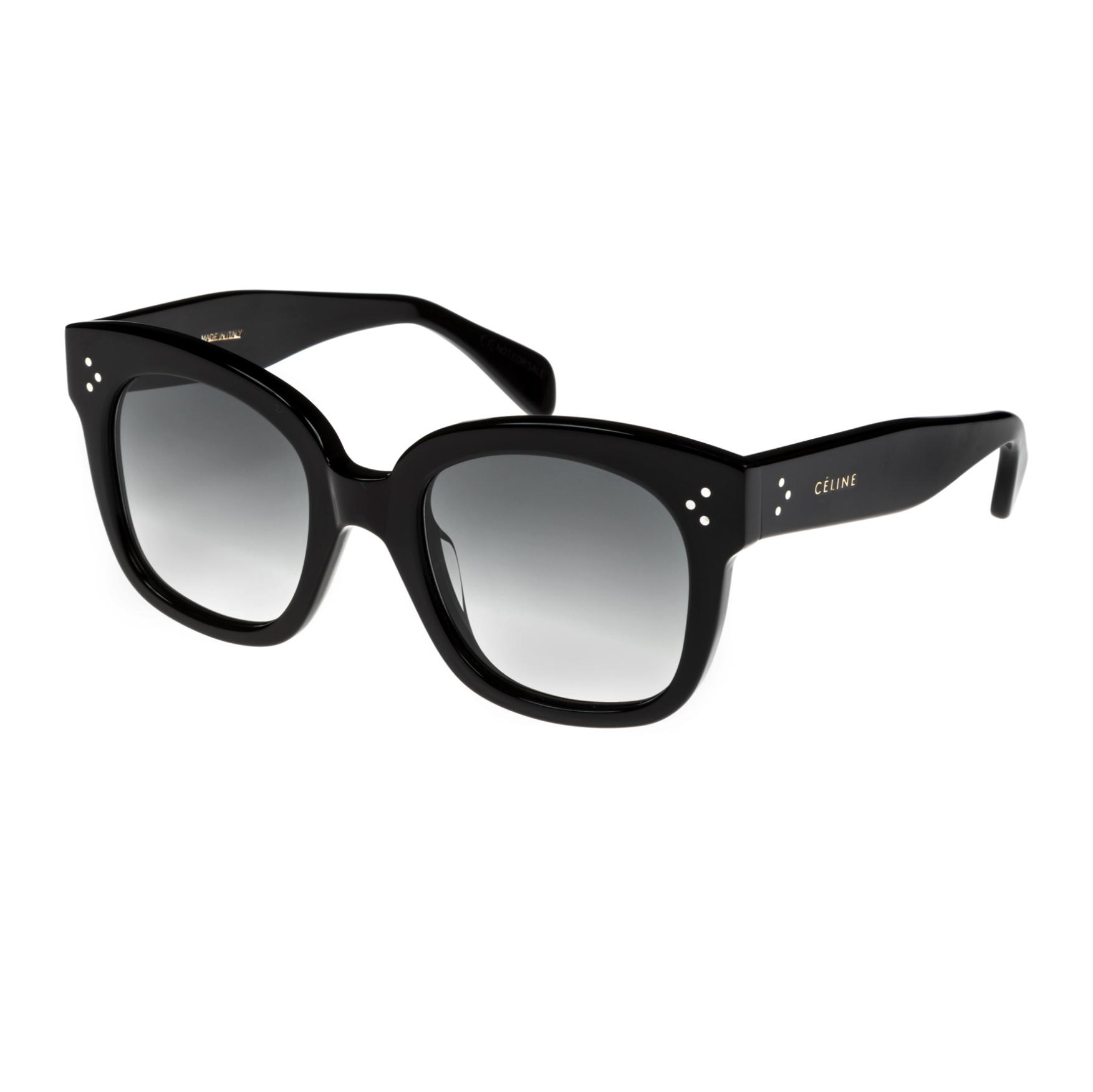 Shop Céline Cl40002u Zonnebrillen Lammerant New Optiek Audrey rHr1w6qxv