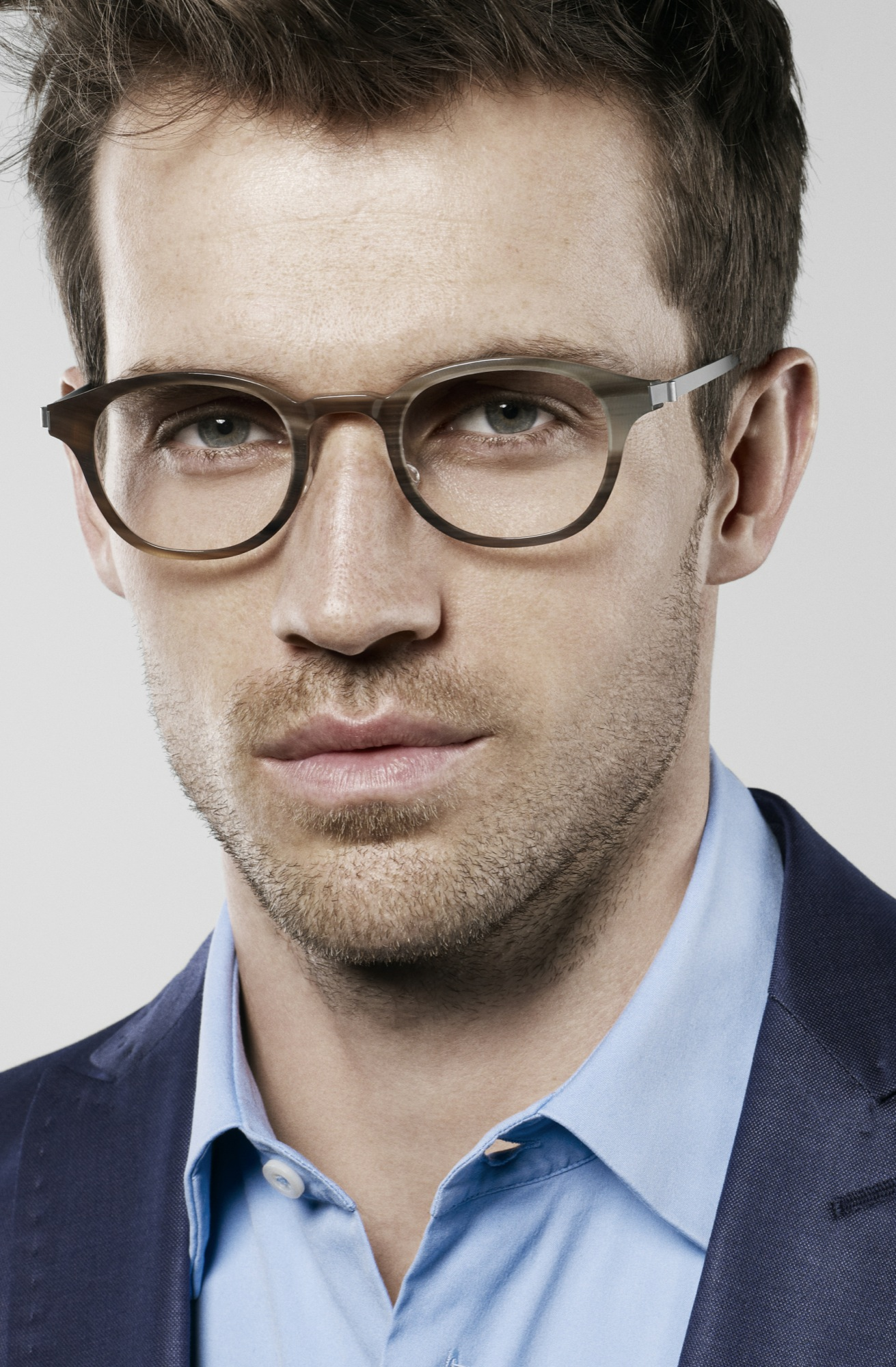 De Stijl Glasses