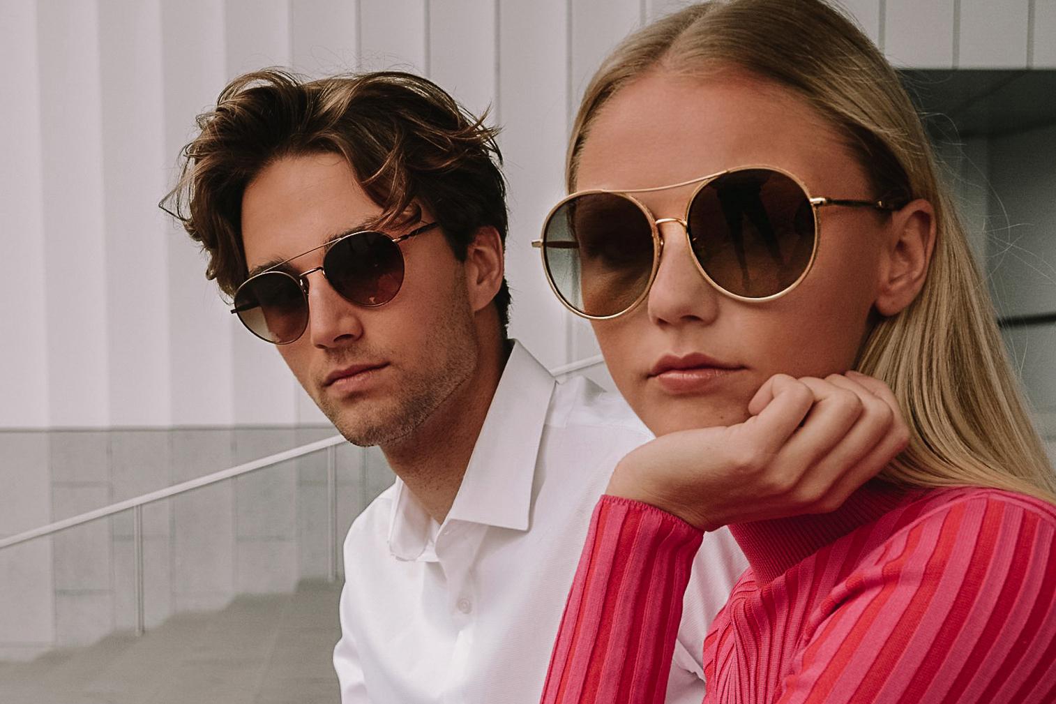10% korting op alle zonnebrillen voor Vaderdag! - Optiek Lammerant