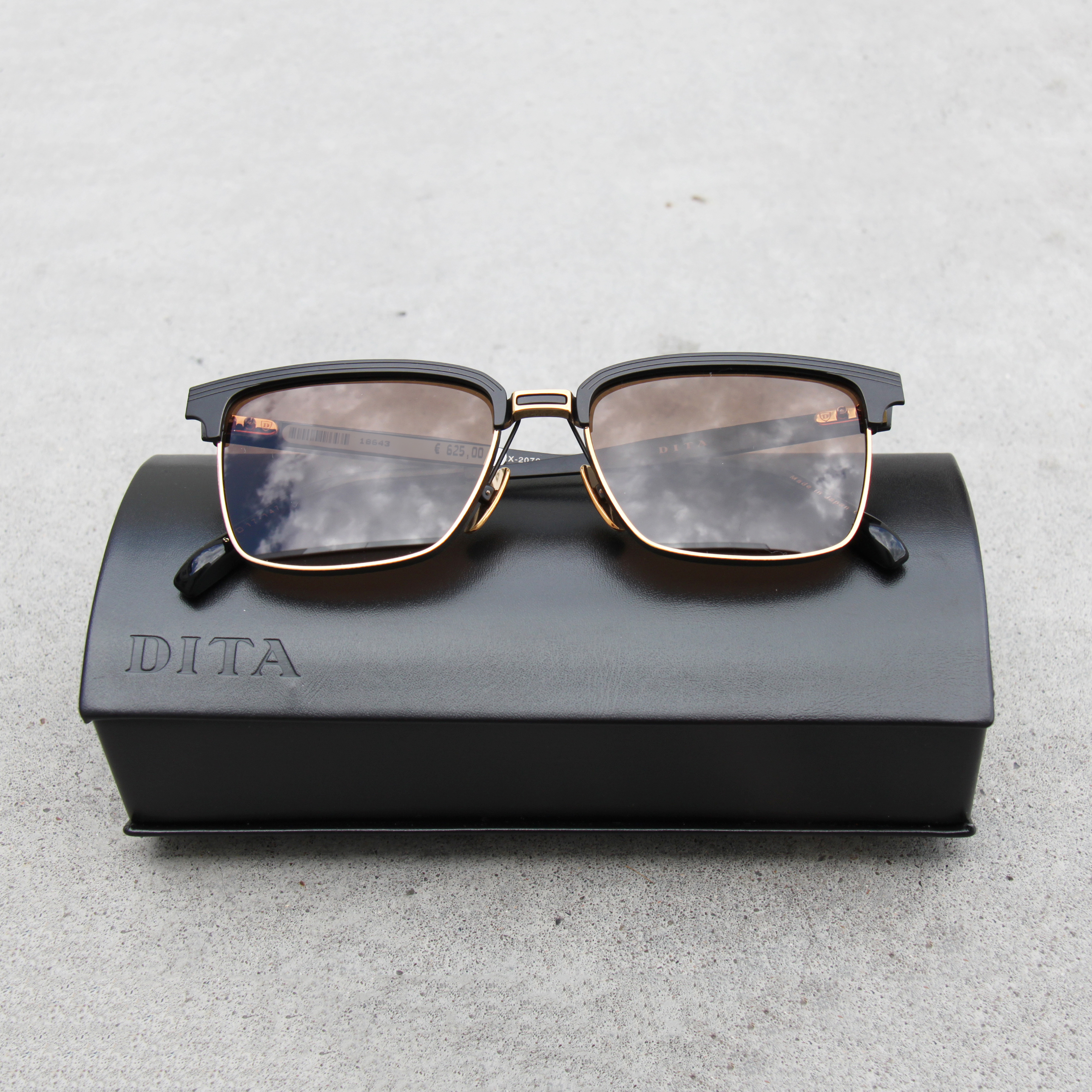 dbc73d23f00d39 Shop DITA Mach One zonnebrillen - optiek Lammerant