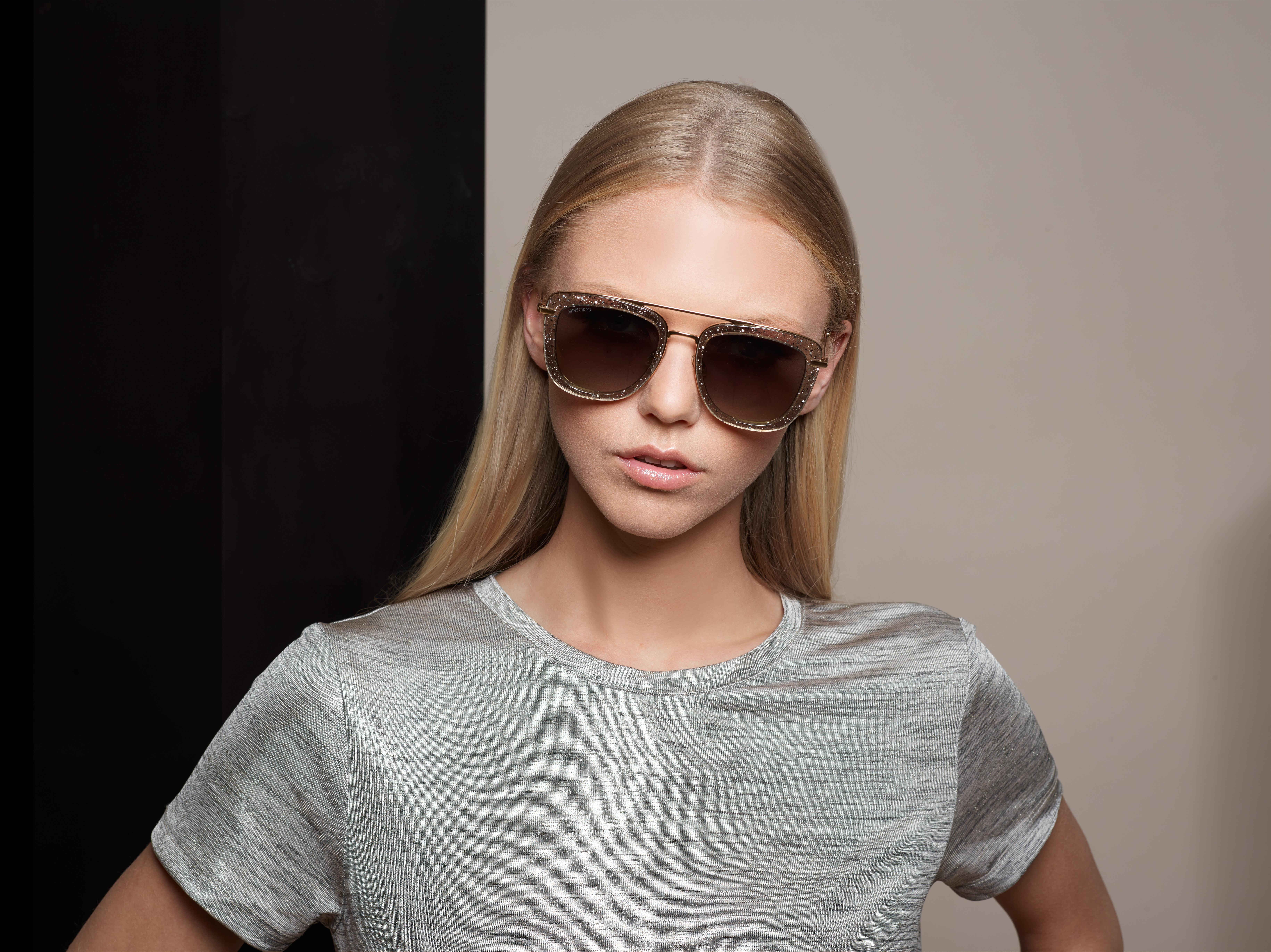 Zonneglasactie = 1 glas gratis bij aankoop van een zonnebril op sterkte - optiek Lammerant