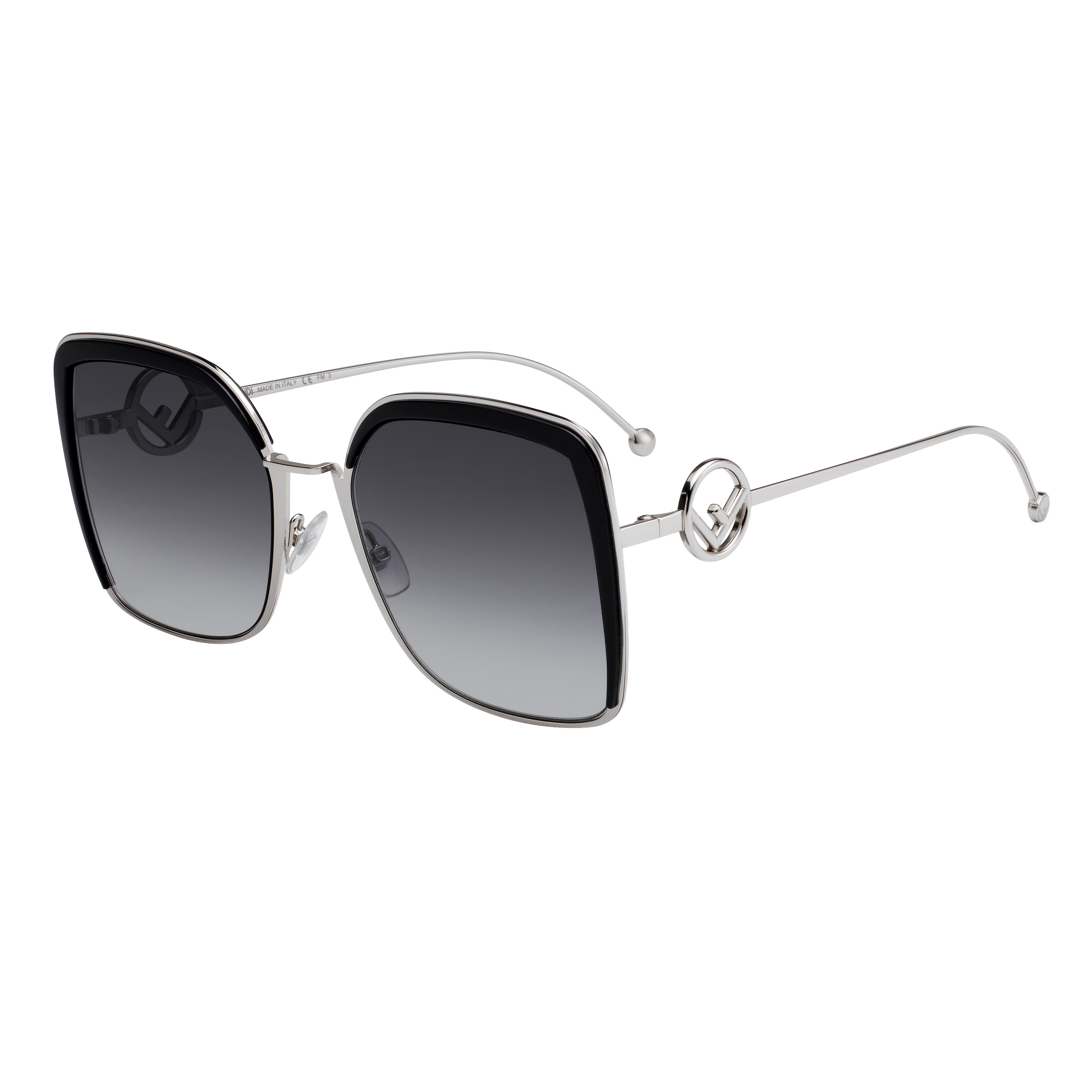 df2f0dbfef5003 Shop Fendi FF0294S F is Fendi zonnebrillen - Optiek Lammerant Deinze
