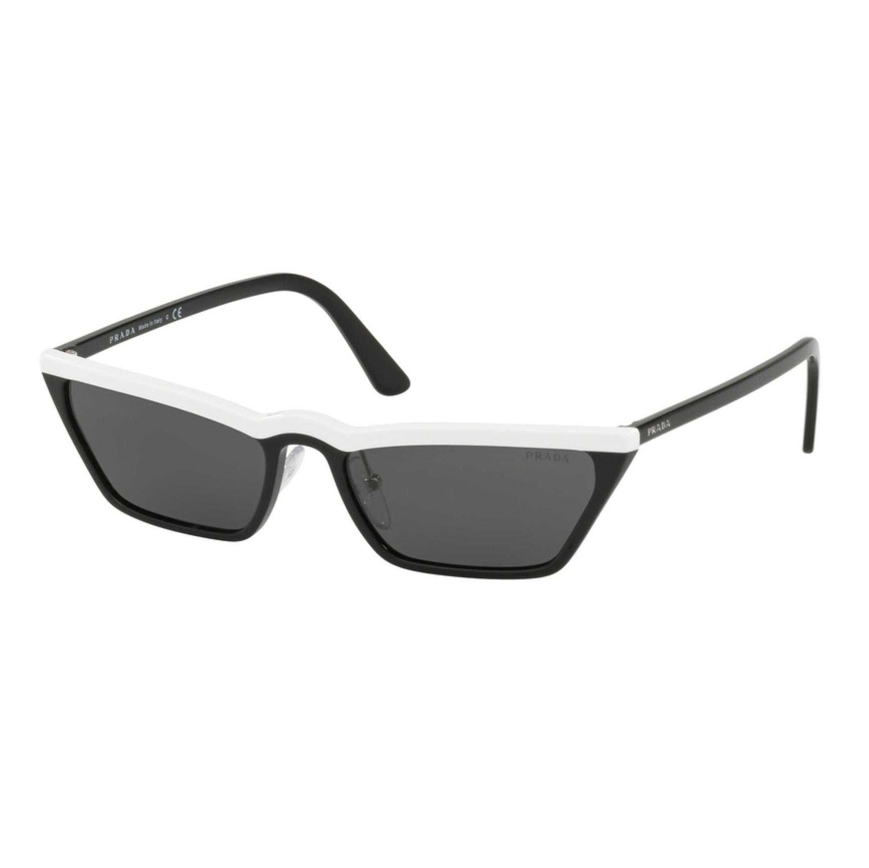 9df7f52fb9e615 Shop Prada SPR 29U zonnebril - Optiek Lammerant Deinze
