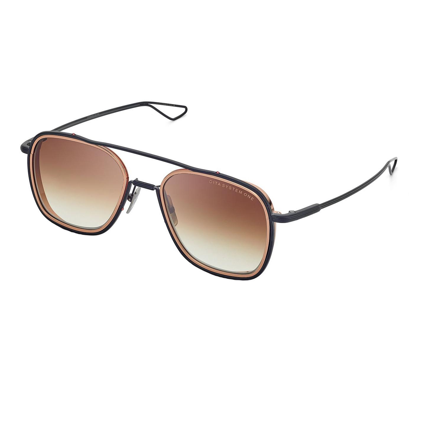 Ongekend Shop DITA System One zonnebrillen - optiek Lammerant Deinze RT-23