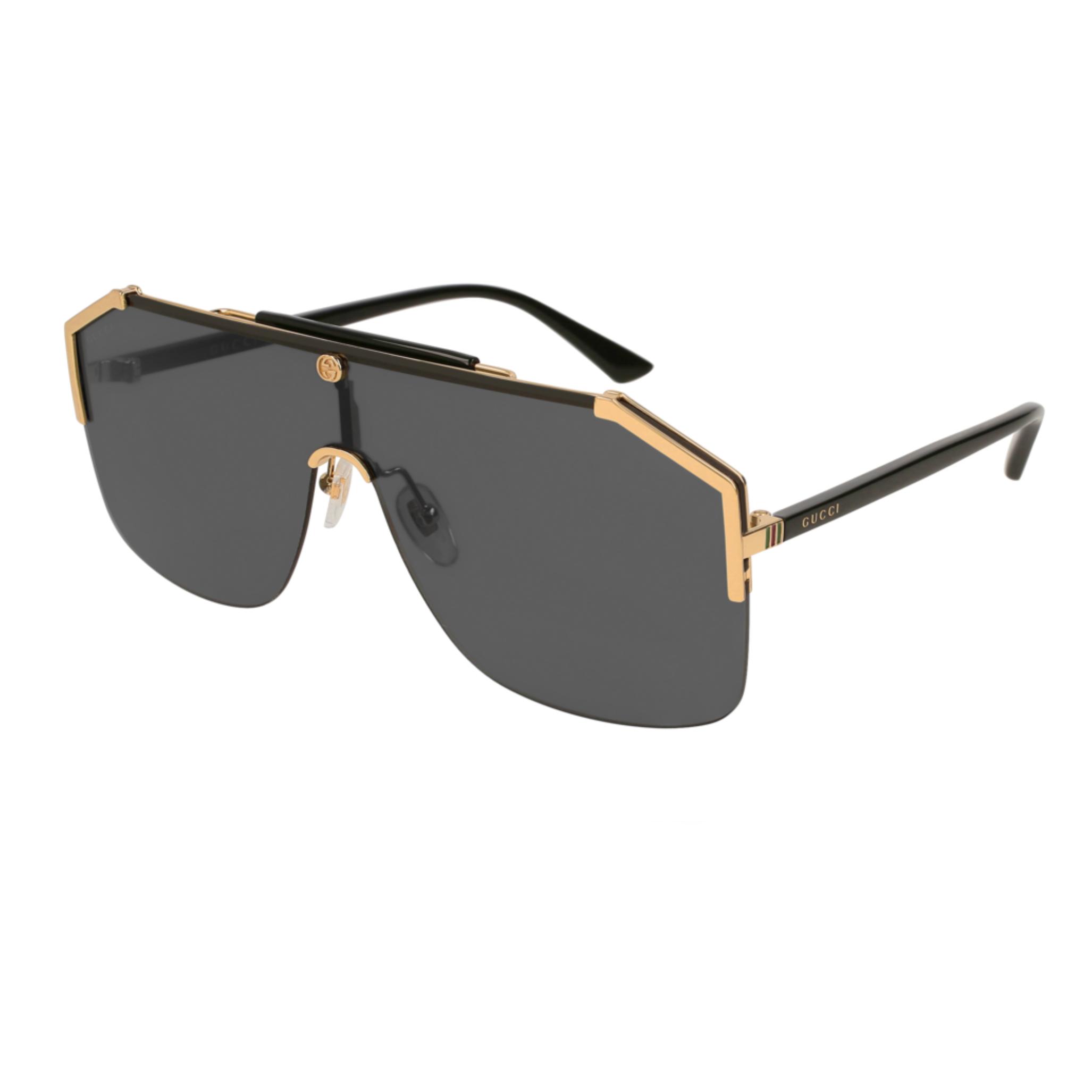 f103fd0559d019 Shop Gucci GG 0291S zonnebrillen - Optiek Lammerant Deinze