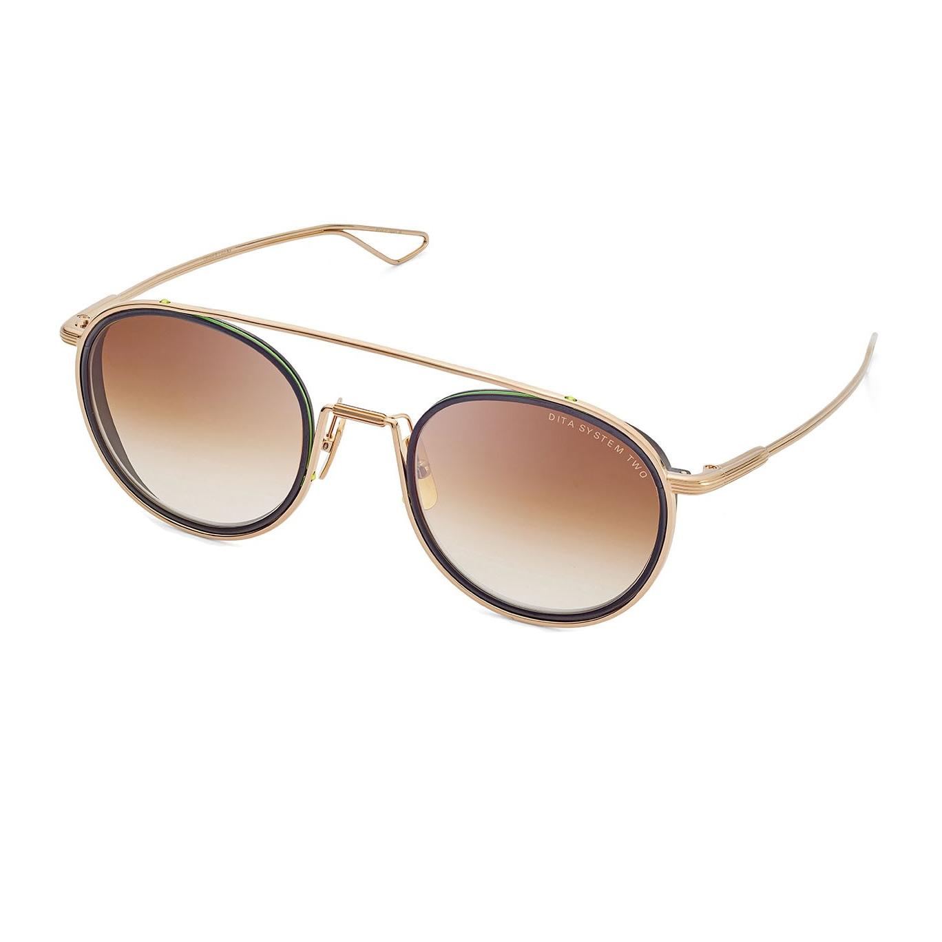 cbc09cbf14129c Shop DITA System Two zonnebrillen - optiek Lammerant Deinze