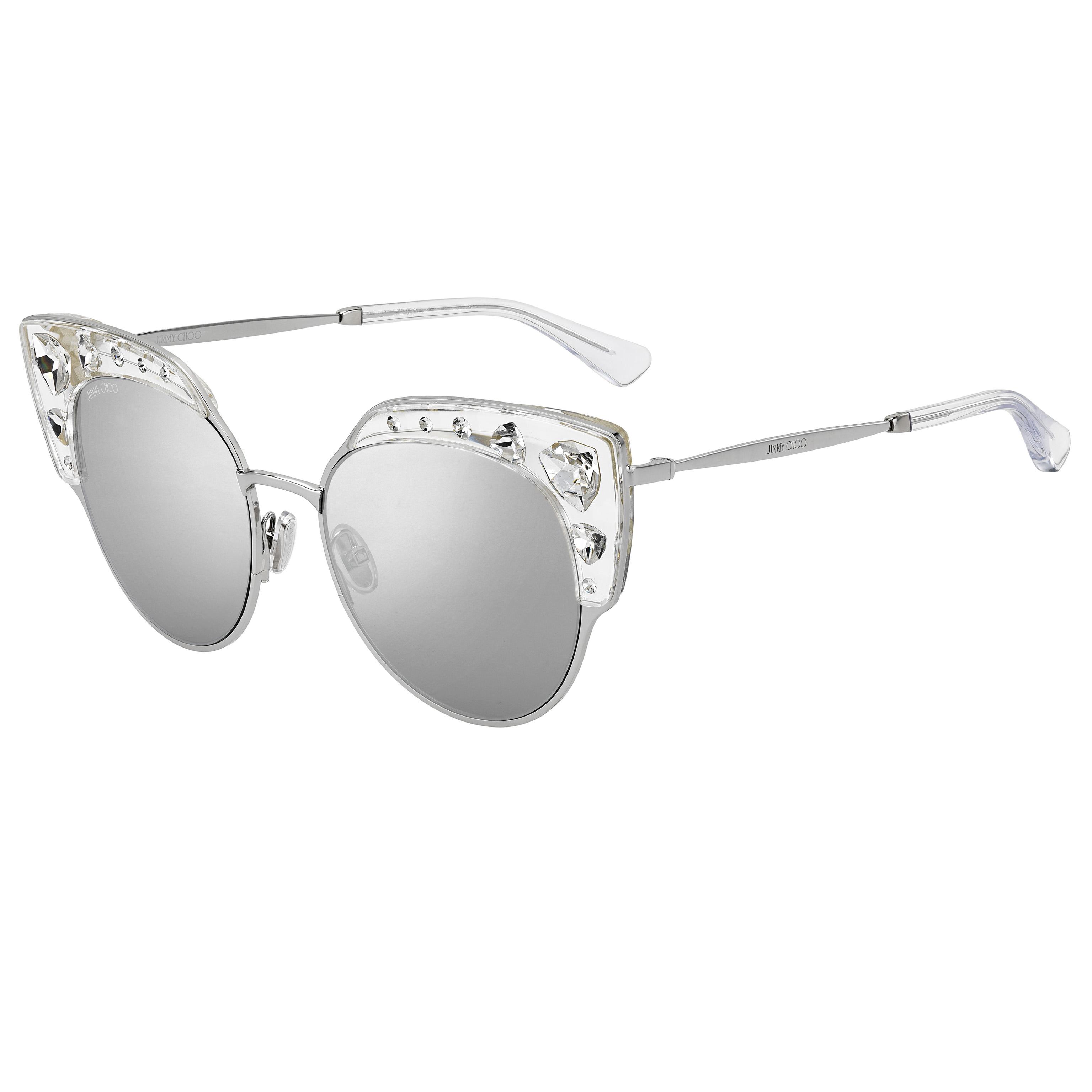 9d4d39eaacb170 Shop Jimmy Choo Audrey zonnebrillen - Optiek Lammerant Deinze