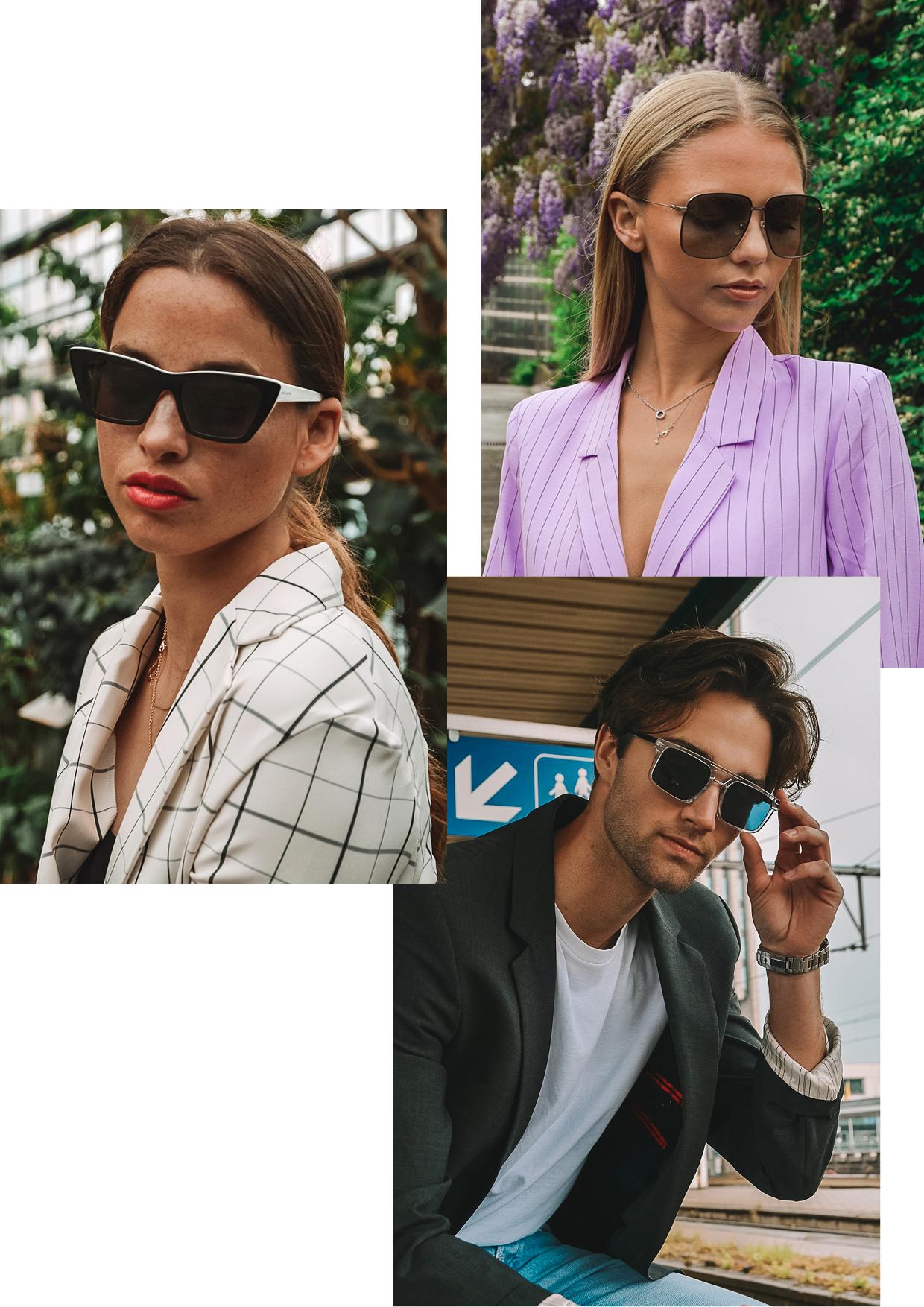 Onze 5 favoriete zonnebrillentrends voor zomer 2019 - Optiek Lammerant