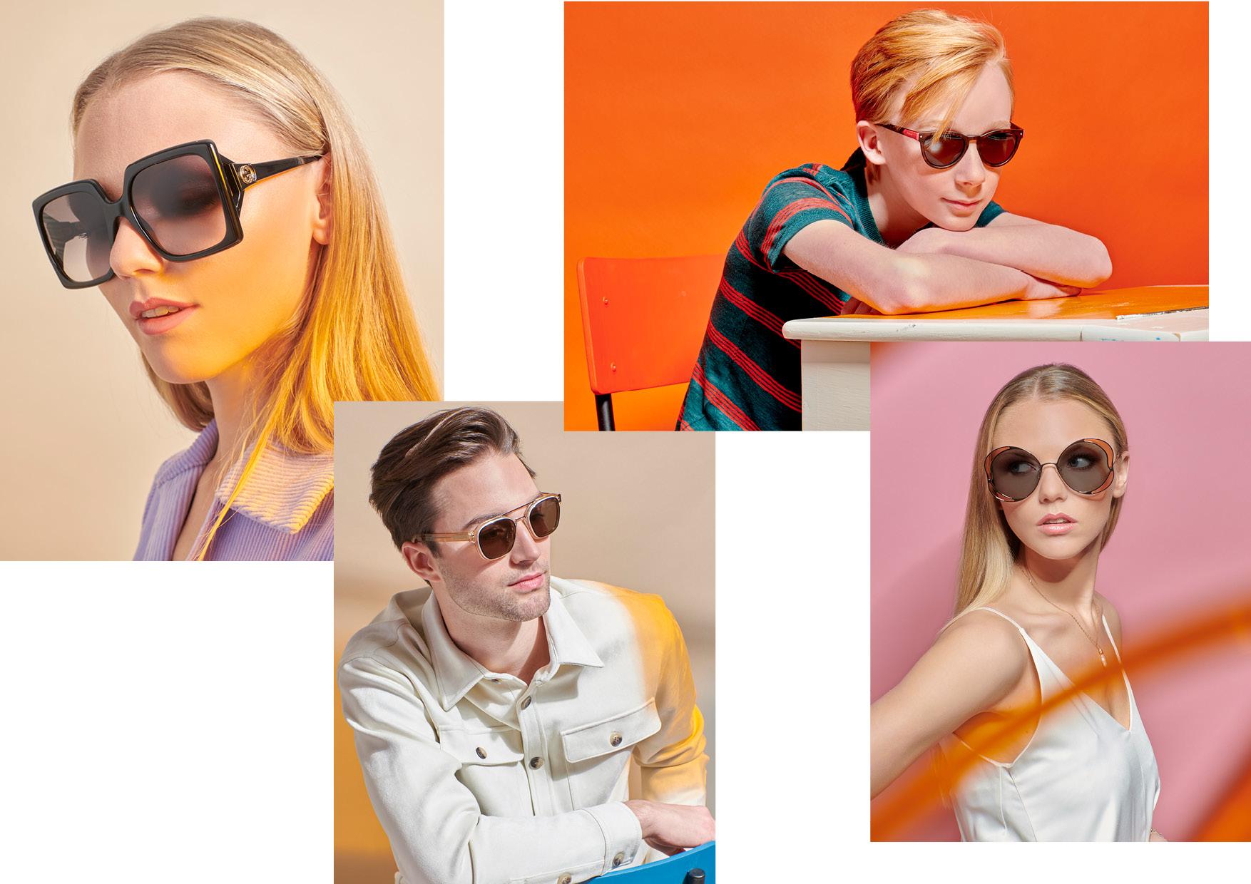 5 zonnebrillen & brillentrends voor zomer 2021 - Optiek Lammerant Deinze