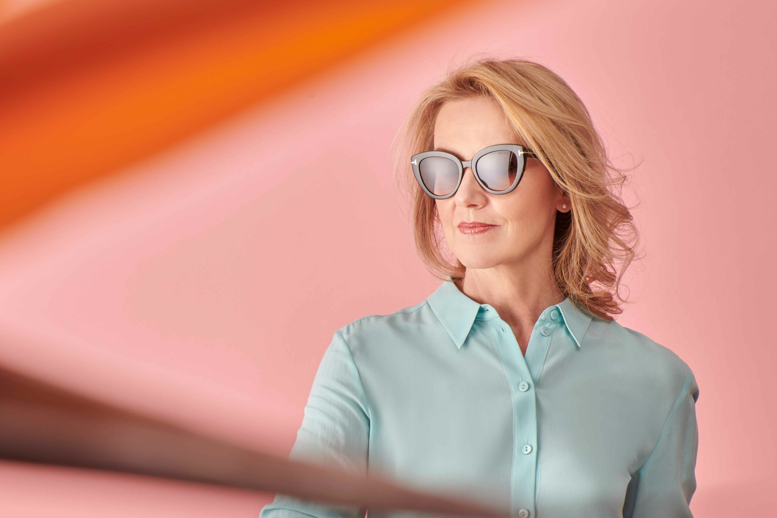 The blacklist: 5 zwarte zonnebrillen voor dames - Optiek Lammerant